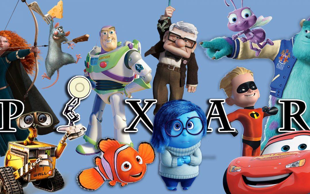 Pixar y la magia de hacernos sentir niños otra vez