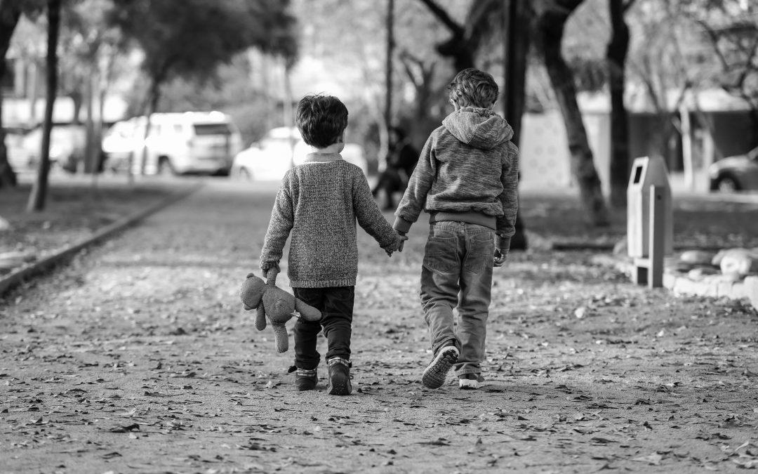 Los hijos del femicidio: la cara invisible de la violencia de género