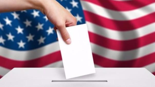 ¿Como se informan los norteamericanos al momento de las elecciones presidenciales?