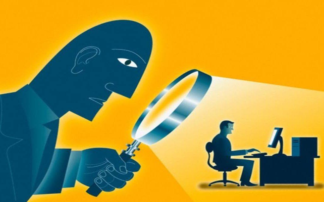 Encuesta Seguridad en Internet