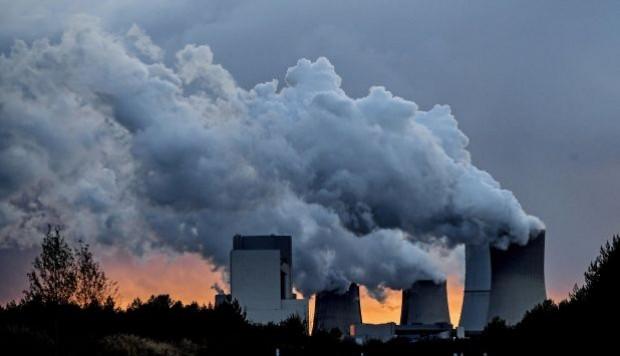 Países con más emisiones de CO2