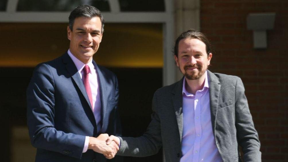 Elecciones Generales en España 2019